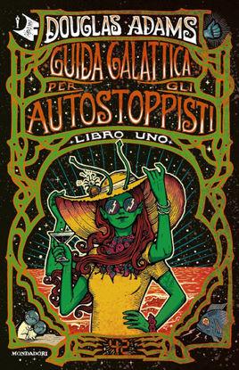 Immagine di GUIDA GALATTICA PER GLI AUTOSTOPPISTI - VOLUME 1