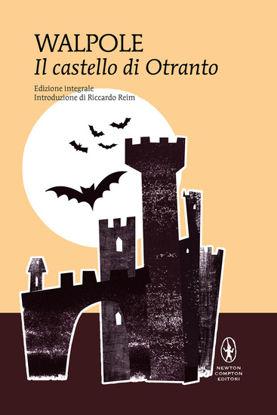 Immagine di CASTELLO DI OTRANTO (IL)