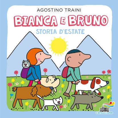 Immagine di BIANCA E BRUNO. STORIE D`ESTATE