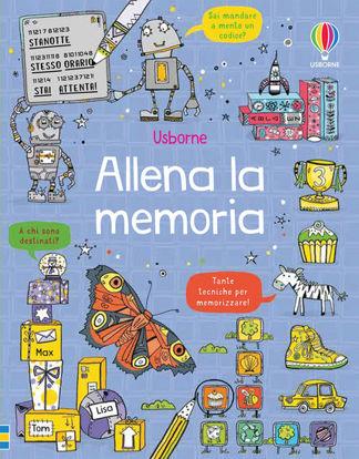 Immagine di ALLENA LA MEMORIA
