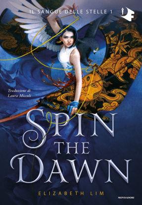 Immagine di SPIN THE DAWN - VOLUME 1
