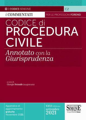 Immagine di CODICE DI PROCEDURA CIVILE - VOLUME 16