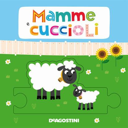 Immagine di MAMME E CUCCIOLI