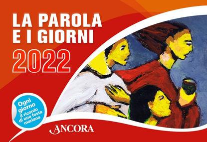Immagine di PAROLA E I GIORNI 2022. RITO ROMANO (LA)
