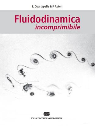 Immagine di FLUIDODINAMICA INCOMPRIMIBILE