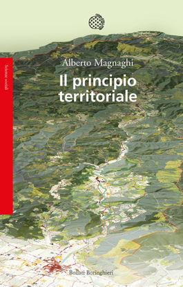 Immagine di PRINCIPIO TERRITORIALE (IL)