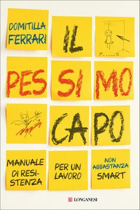 Immagine di PESSIMO CAPO (IL)