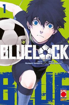 Immagine di BLUE LOCK - VOLUME 1
