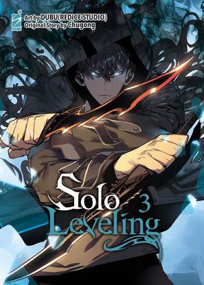Immagine di SOLO LEVELING - VOLUME 3