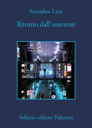 Immagine di RITORNO DALL`UNIVERSO
