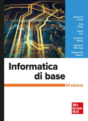 Immagine di INFORMATICA DI BASE. CON CONNECT. CON AGGIORNAMENTO ONLINE