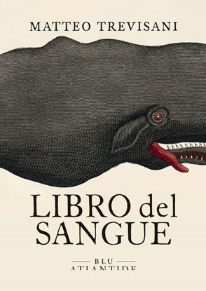 Immagine di LIBRO DEL SANGUE