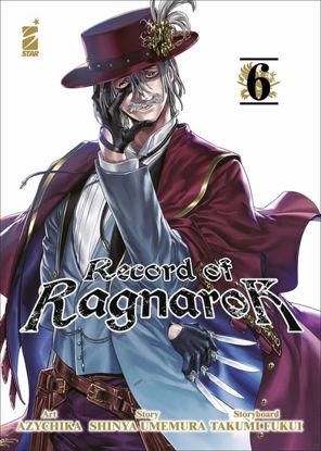 Immagine di RECORD OF RAGNAROK - VOLUME 6