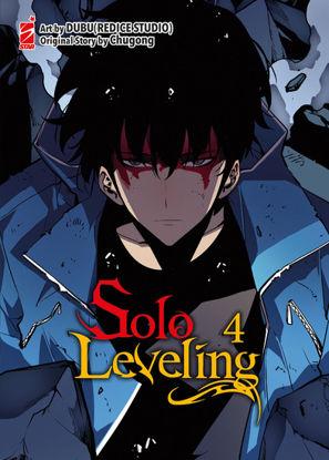 Immagine di SOLO LEVELING - VOLUME 4