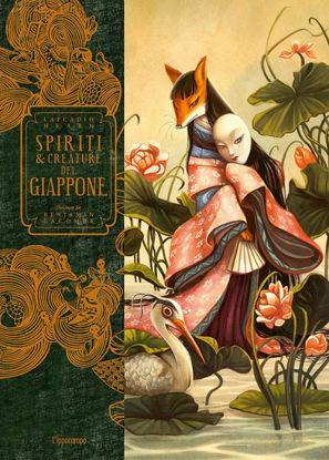 Immagine di SPIRITI & CREATURE DEL GIAPPONE