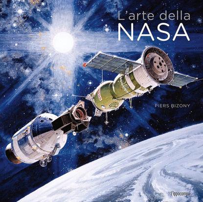 Immagine di ARTE DELLA NASA (L`)