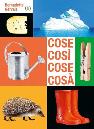 Immagine di COSE COSI` COSE COSA`